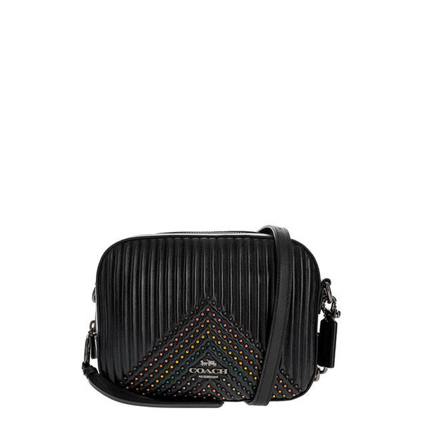 Coach Black Crossbody Bag 31649