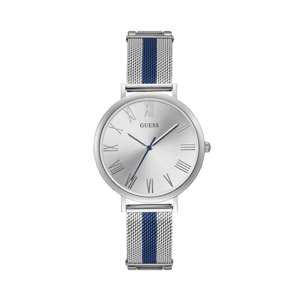 Guess Ladies Watch W1155 Silver
