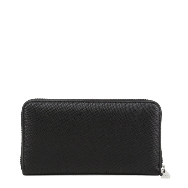 Armani Jeans Wallet Black 928032-CD756