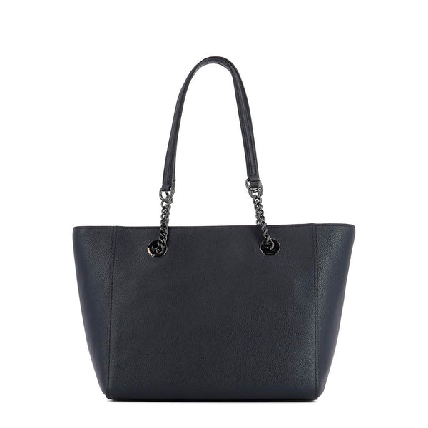 Coach Large Tote Bag Navy 57107