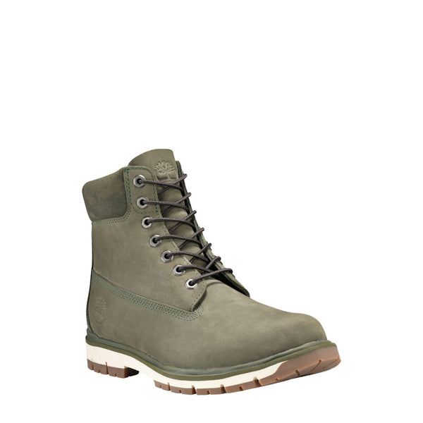 Timberland Green Ankle Boots RADFORD 6INBOOT