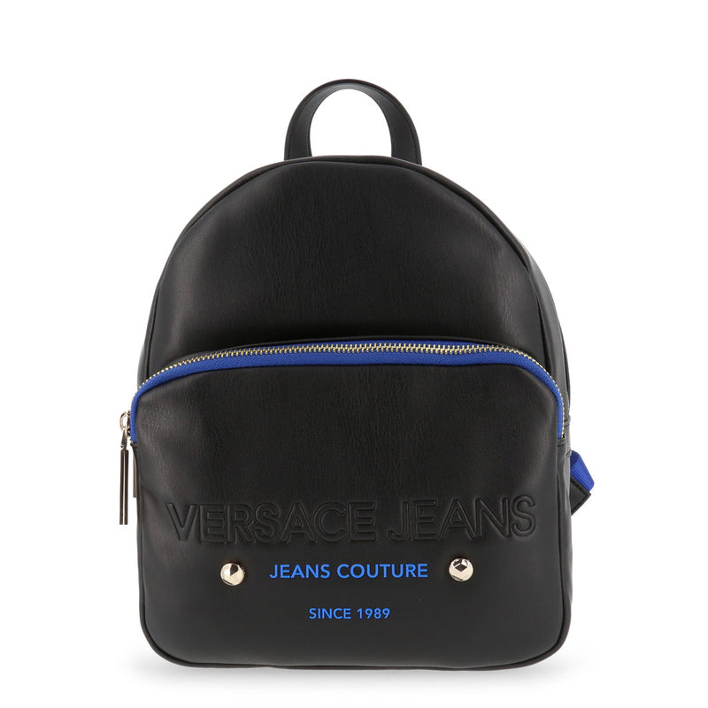 Versace Jeans Backpack Black E1HSBB03_70808