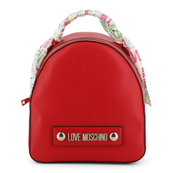 Love Moschino Backpack Red JC4241PP07KF