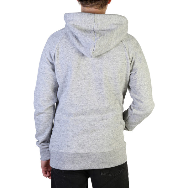 Superdry Men's Hoodie Grey M2000070B