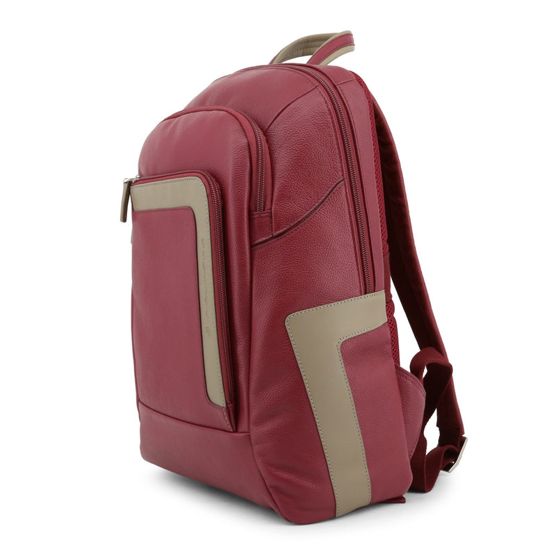 Piquadro Backpack Red CA3214X1