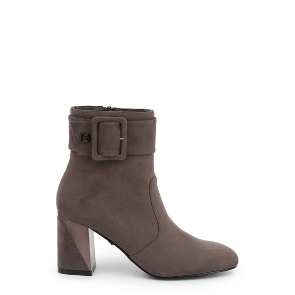 Laura Biagiotti Ankle Boots Brown 5765-19