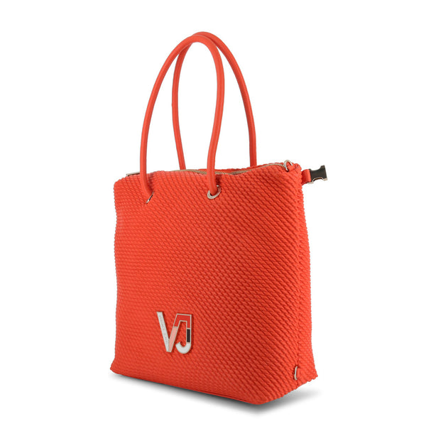 Versace Jeans Tote Bag E1VTBBIA-70886-500 Orange