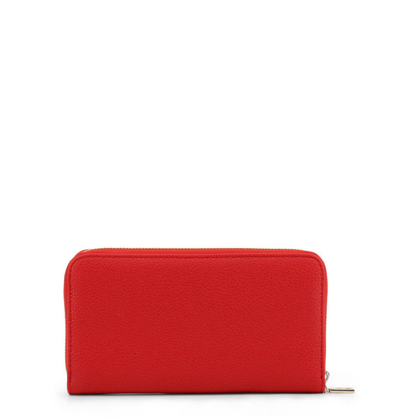 Love Moschino Red Wallet JC5651PP07KH