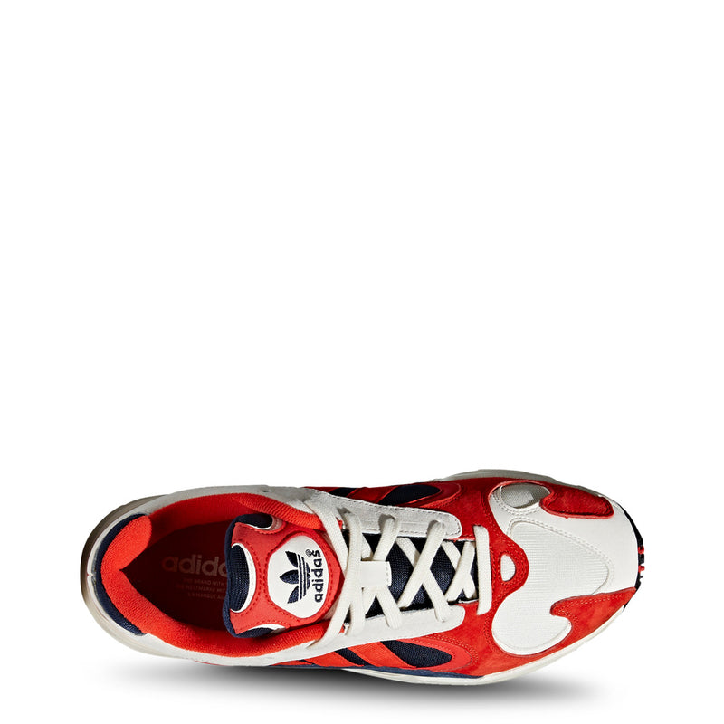 Adidas YUNG-1 Red Men's Trainers