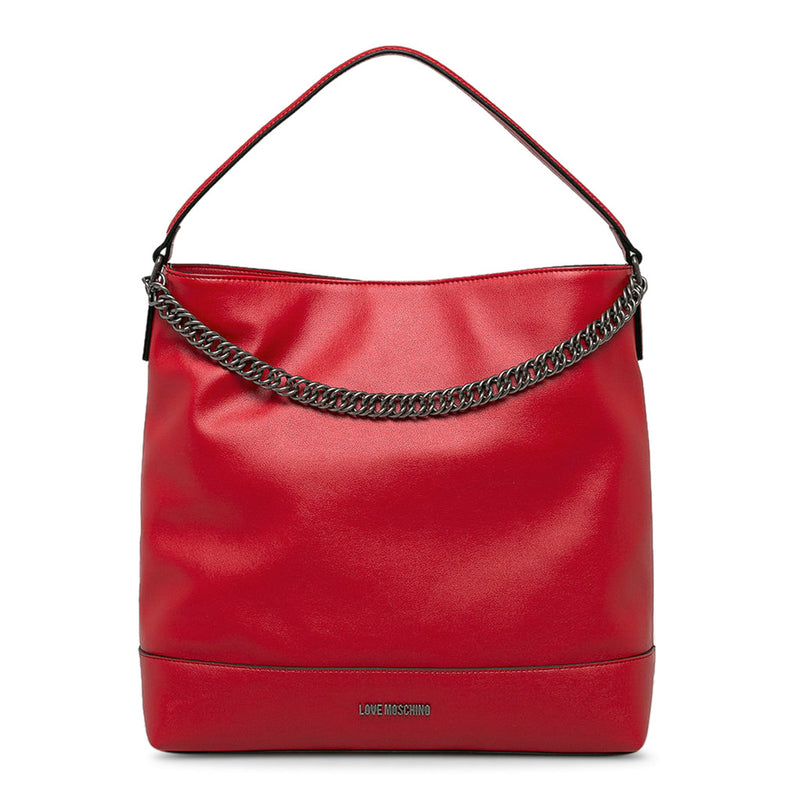 Love Moschino Shoulder Bag Red - JC4043PP18LE