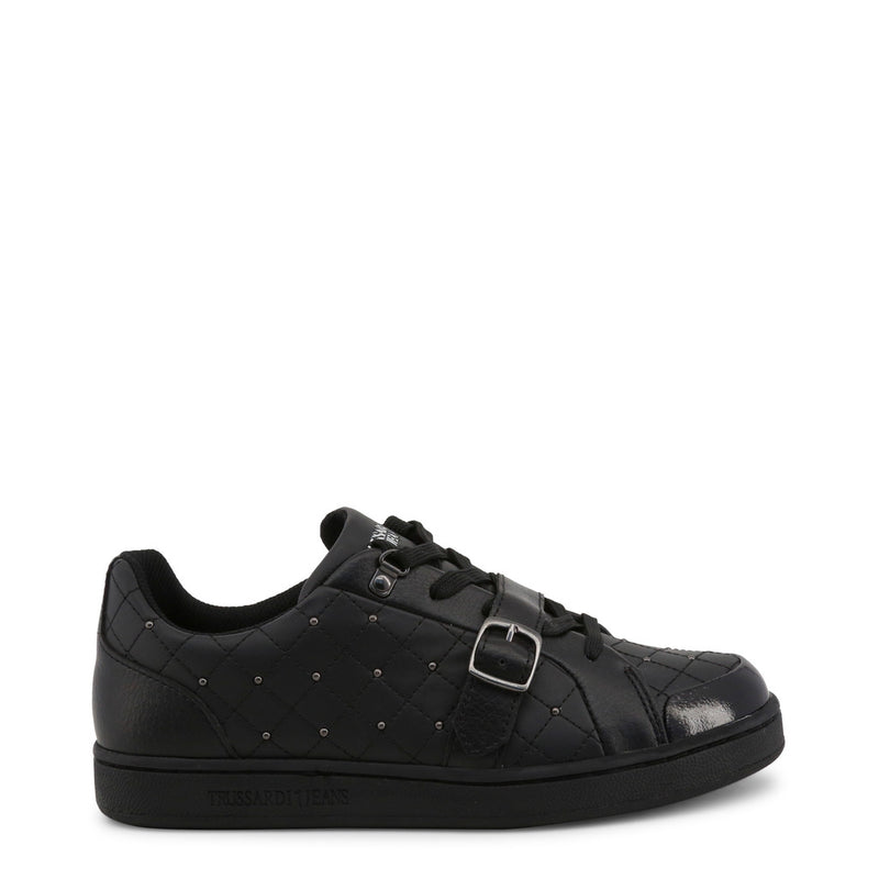 Trussardi Black Women's Trainers 79A00236