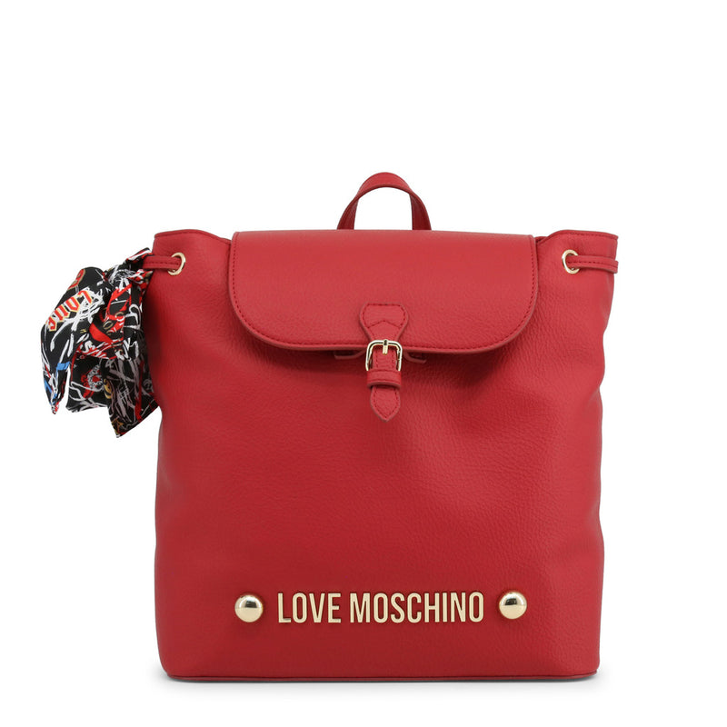 Love Moschino  Backpack Red JC4123PP16LV