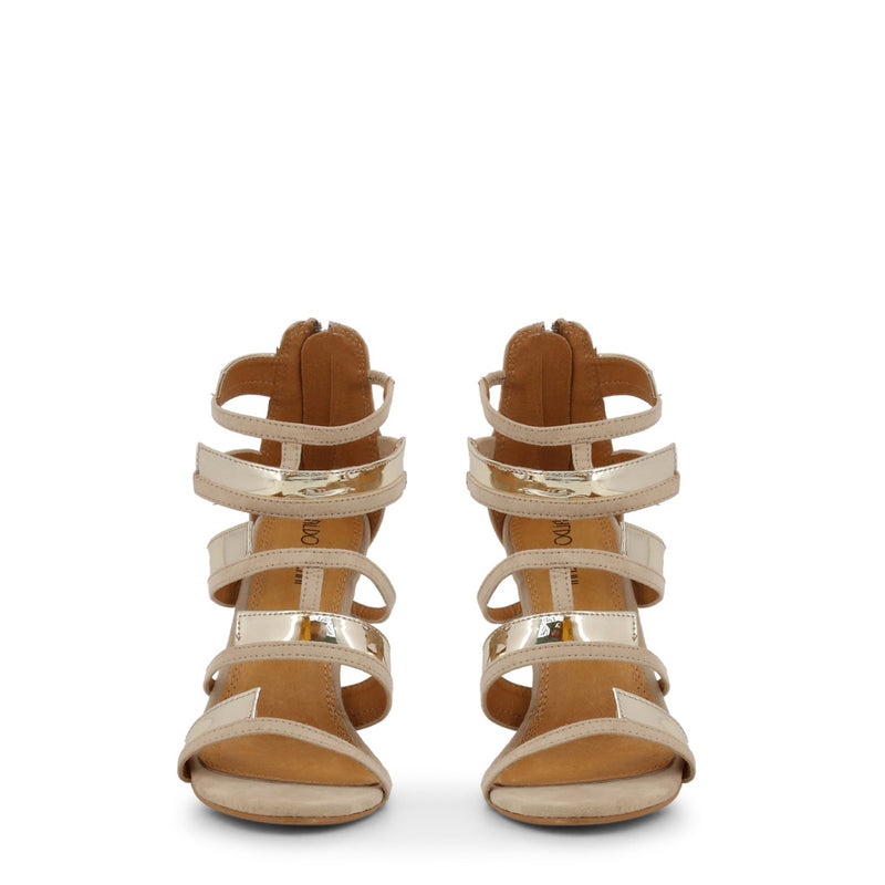 Arnaldo Toscani Brown Sandals 1218017