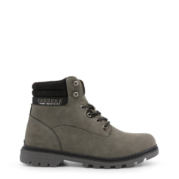 Carrera Jeans Men's Ankle Boots Grey CAM921000
