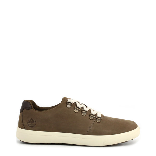 Timberland Men's Trainers Brown ASHWD-ALPINE