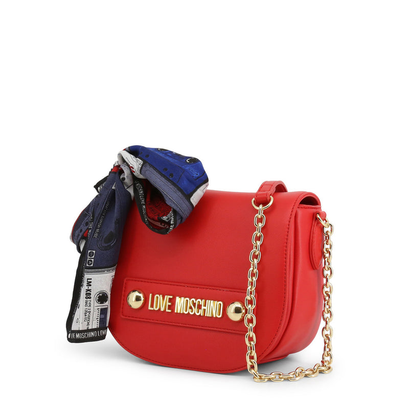 Love Moschino Crossbody Bag Red JC4221PP08KD