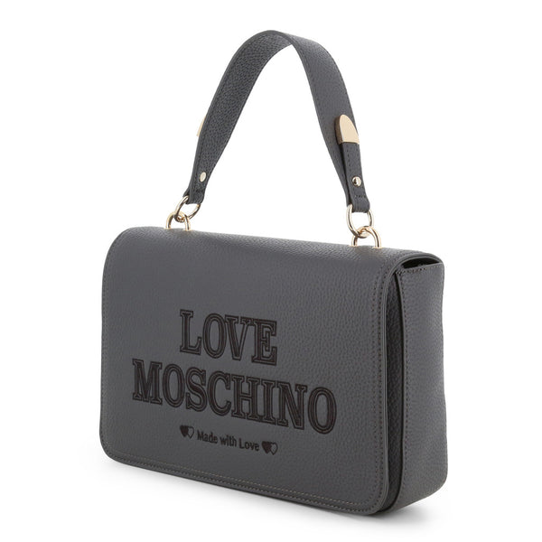 Love Moschino Crossbody Bag Grey JC4288PP08KN