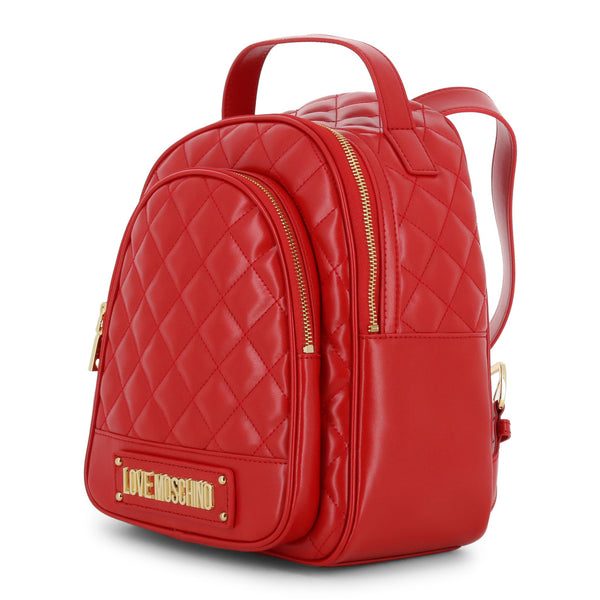 Love Moschino Backpack Red JC4206PP08KA