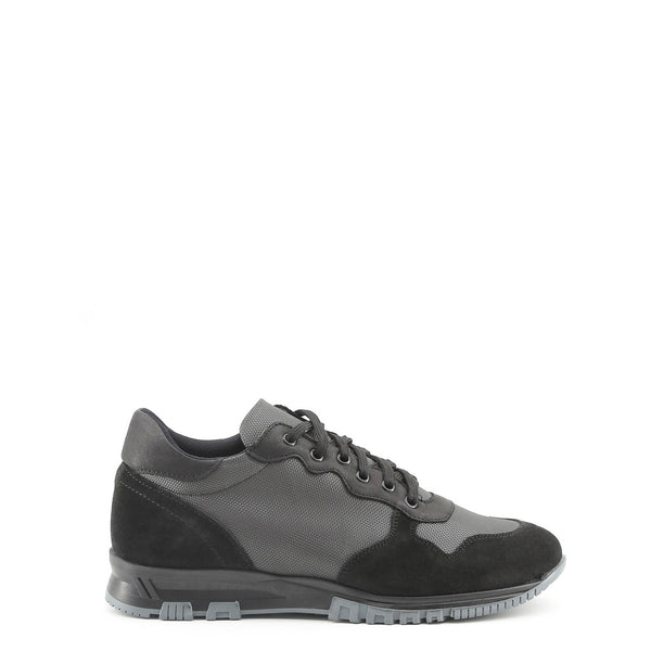 Made in Italia Men's Trainers Grey / Black ALESSIO