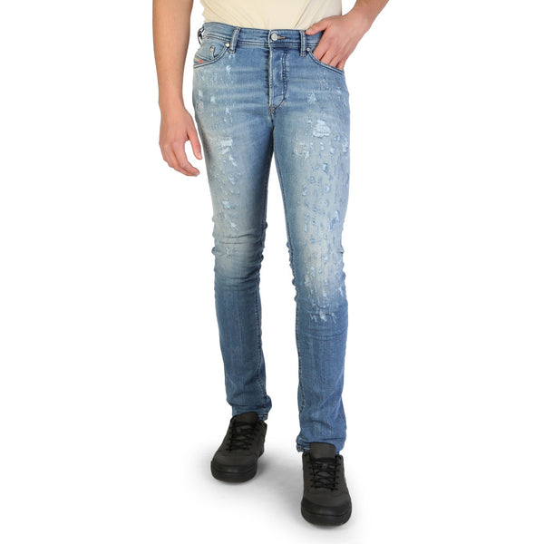 Diesel Jeans for Men TEPPHAR_L32_00CKRI