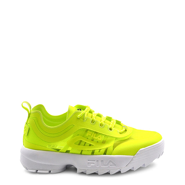 Fila Disruptor RUN Green 1010866