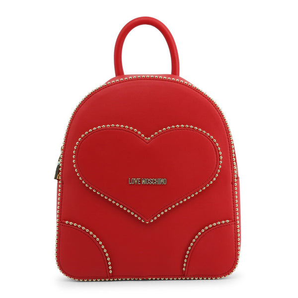 Love Moschino Backpack Red JC4248PP08KG