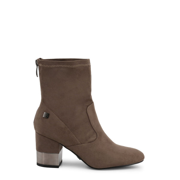 Laura Biagiotti Ankle Boots Brown 5758-19