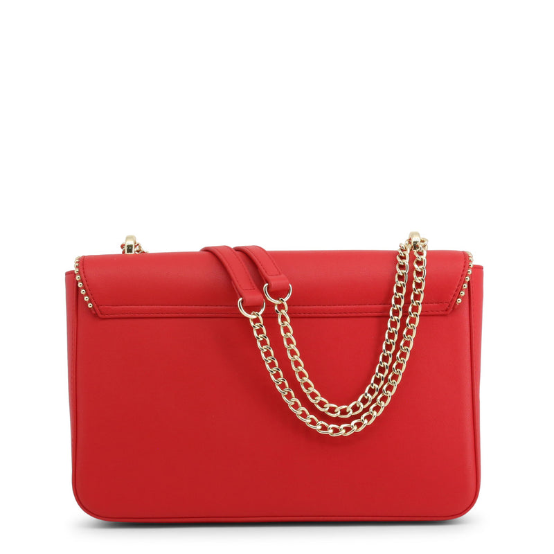 Love Moschino Shoulder Bag Red JC4243PP08KG