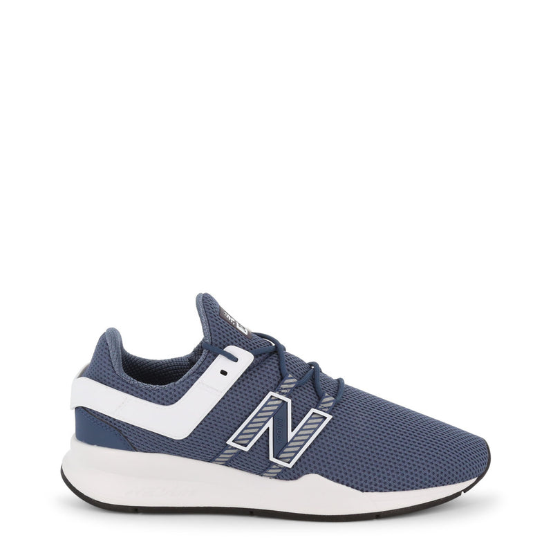 New Balance Mens Trainers Blue MS247