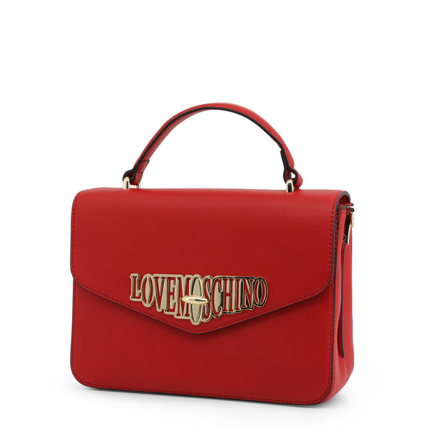 Love Moschino Handbag Red JC4050PP18LF