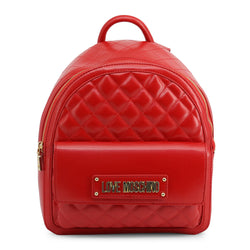 Love Moschino Backpack Red JC4007PP18LA