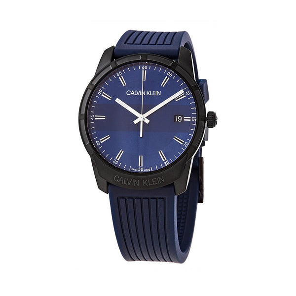 Calvin Klein Men's Watch Blue K8R11
