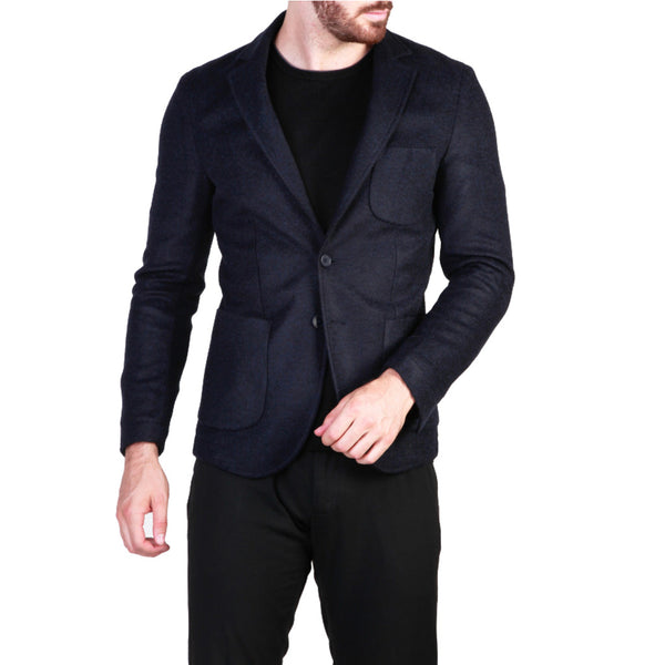 Made in Italia Men's Formal Jacket RODOLFO