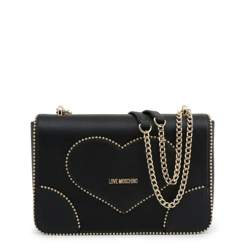 Love Moschino Shoulder Bag Black JC4243PP08KG