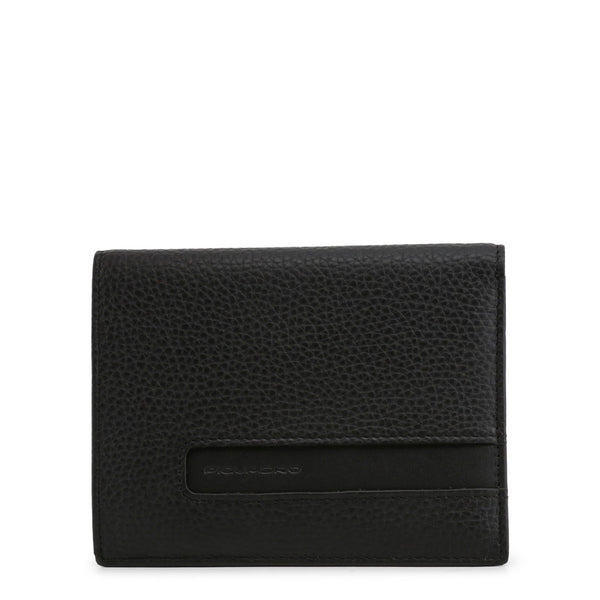Piquadro Mens Wallet Black PU3691S86