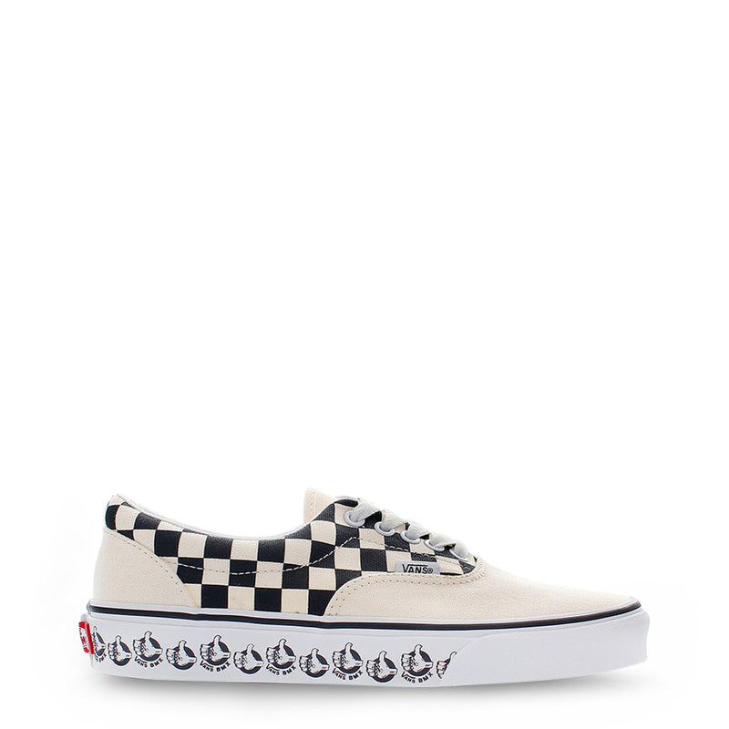 Vans Trainers Unisex White Checkerboard ERA_VN0A4BV4