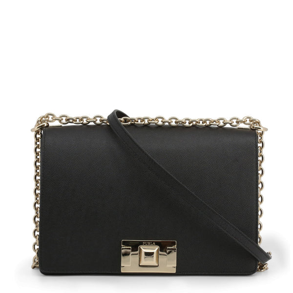Furla Crossbody Bag Black 1031799