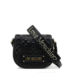 Love Moschino Crossbody Bag Black JC4006PP1ALA