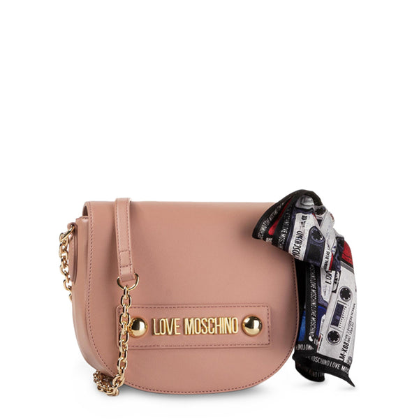 Love Moschino Crossbody Bag Pink JC4221PP08KD