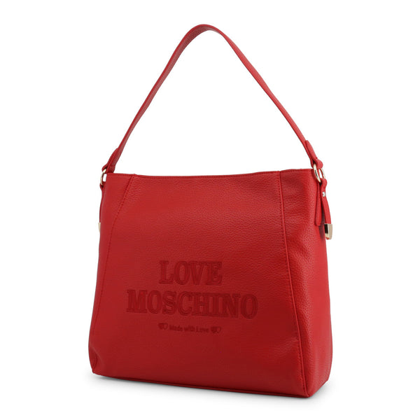 Love Moschino Shoulder Bag Red JC4287PP08KN