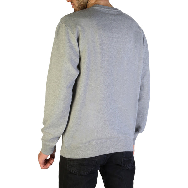 Napapijri Men's Jumper Grey BOX C_N0YKBU
