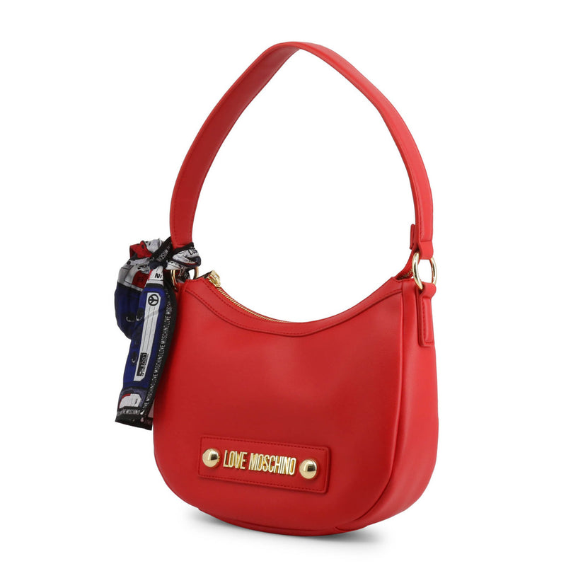 Love Moschino Shoulder Bag Red JC4222PP08KD