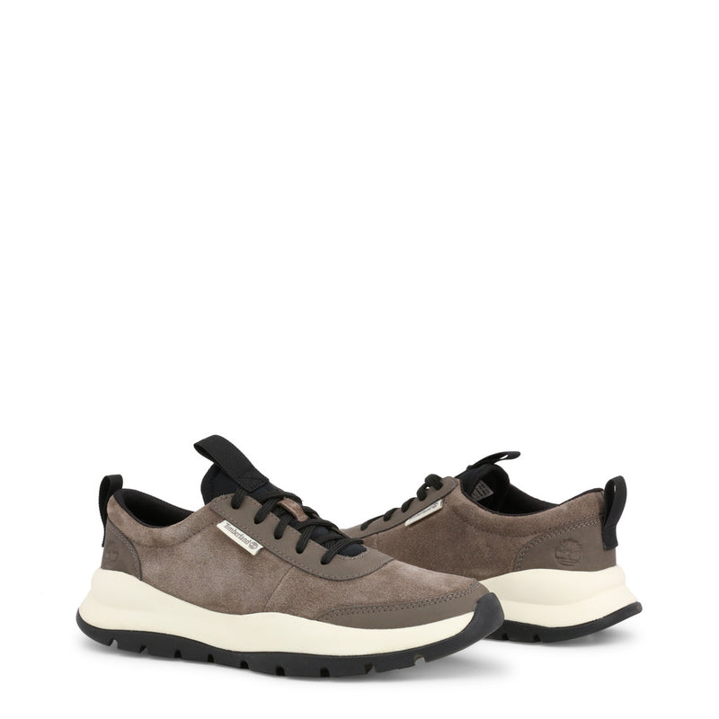 Timberland Men's Trainers Khaki BoroughsProject