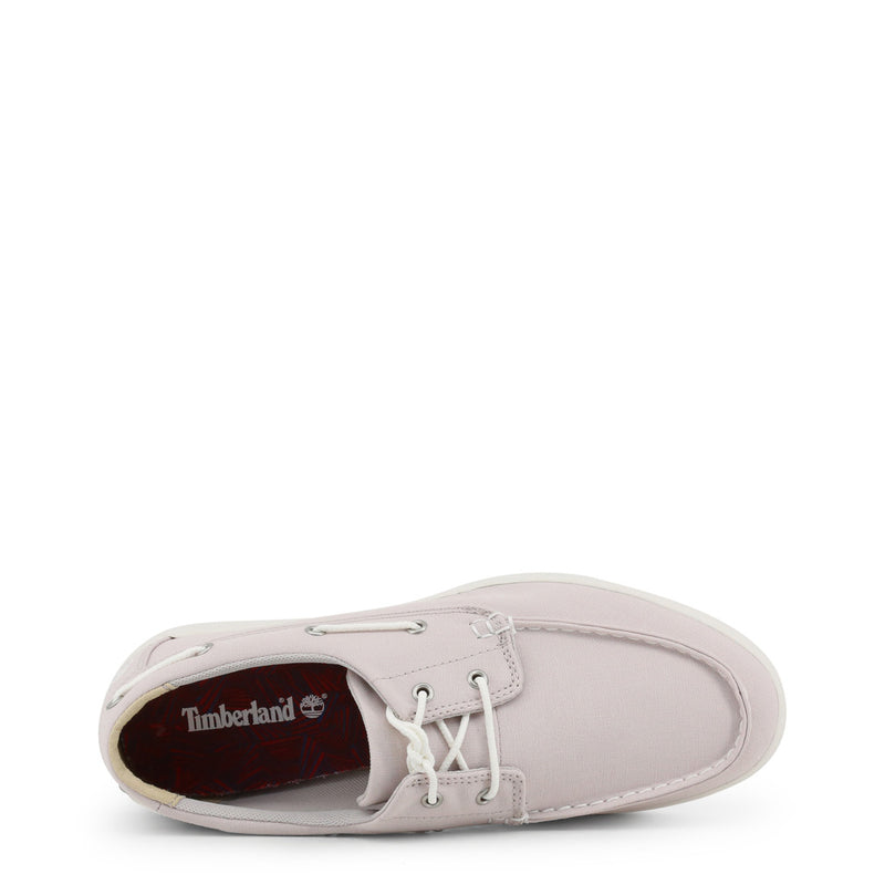 Timberland Slip On Shoes Grey UNIONWHARF