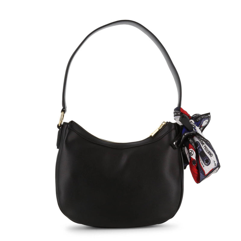 Love Moschino Shoulder Bag Black JC4222PP08KD