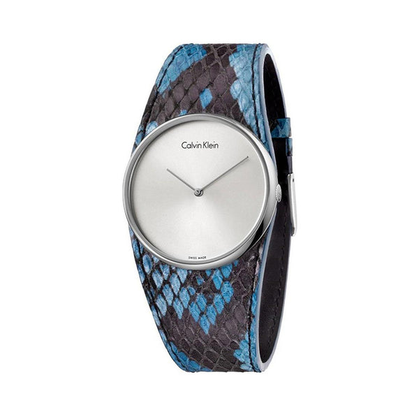 Calvin Klein Ladies Watch K5V231