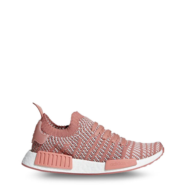 Adidas NMD-R1-STLT Unisex Trainers Pink CQ2028