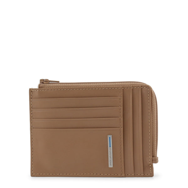 Piquadro Mens Wallet Brown PU1243B2