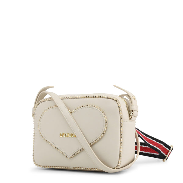 Love Moschino Crossbody Bag White JC4244PP08KG