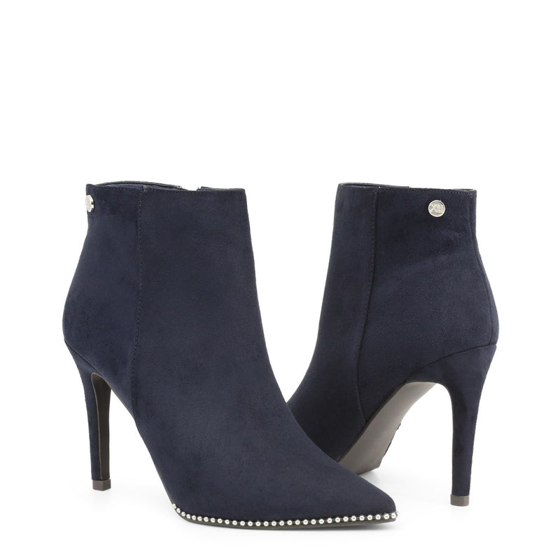 Xti Women's Ankle Boots Navy 30952
